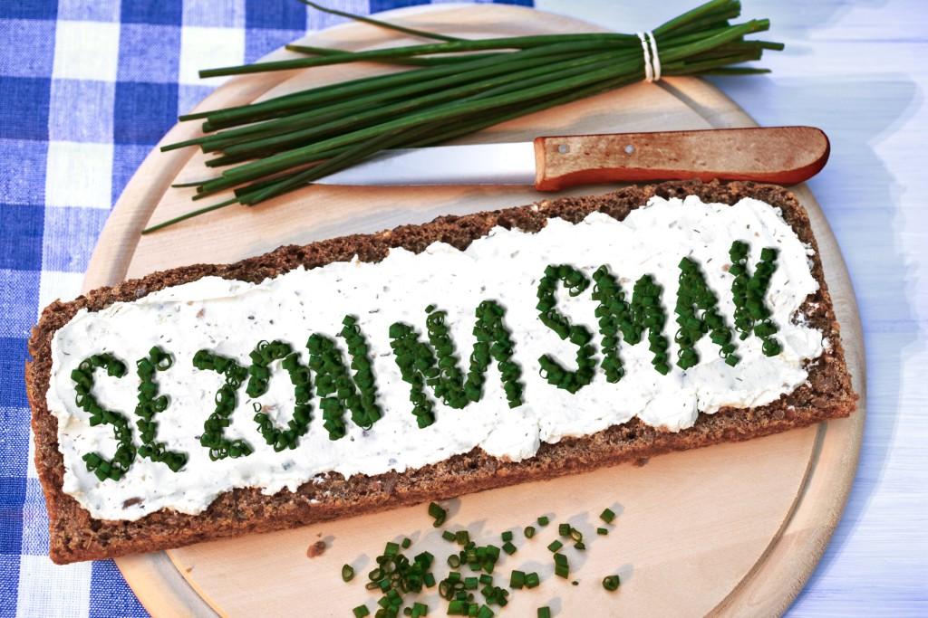 SEZON NA SMAK -SZCZYPIOREK